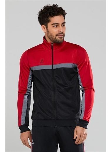 2AS Sweatshirt Kırmızı